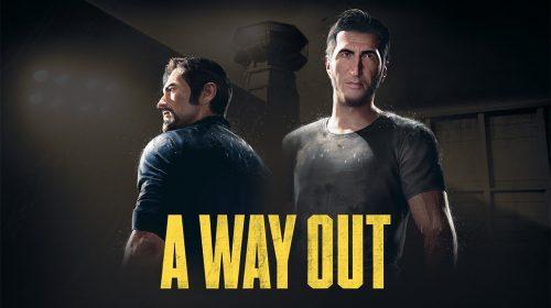 A Way Out: game cooperativo já vendeu 1 milhão de unidades