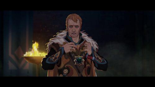 Trailer de Ash of Gods: Redemption revela as possibilidades do enredo
