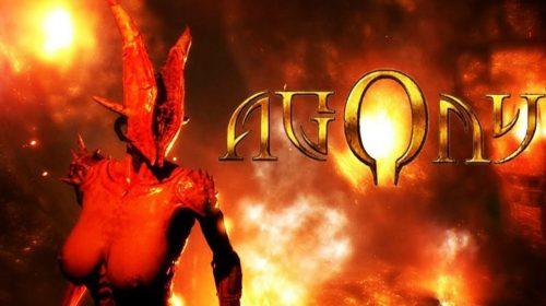 Agony, game de terror, é adiado a poucos dias do lançamento
