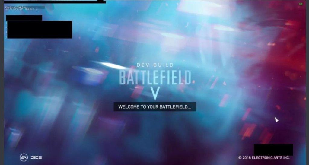 Battlefield V é o próximo jogo da franquia