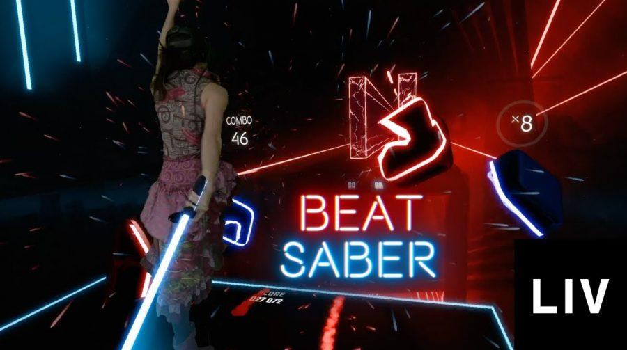 Beat Saber, que mescla Star Wars, Fruit Ninja e PSVR recebe novo trailer