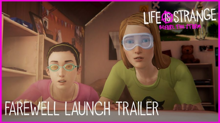 Fim! Life is Strange: Before the Storm recebe episódio bônus