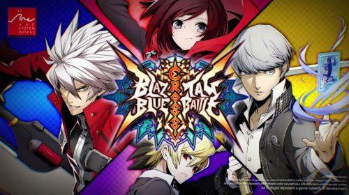 BlazBlue Cross Tag Battle recebe novo trailer com muita pancadaria; assista