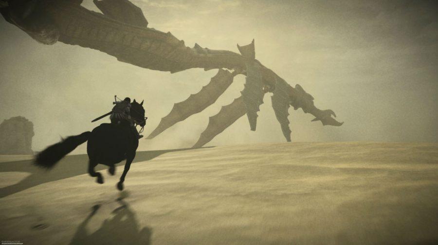 Bluepoint Games já trabalha em um remake maior que SoTC