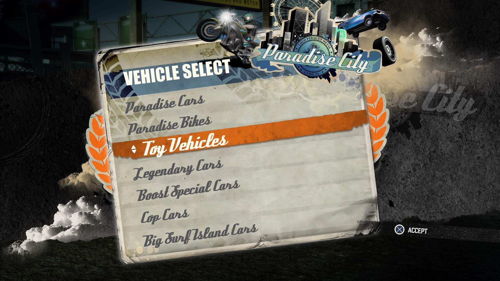 Burnout Paradise Remastered: Vale a Pena? 2
