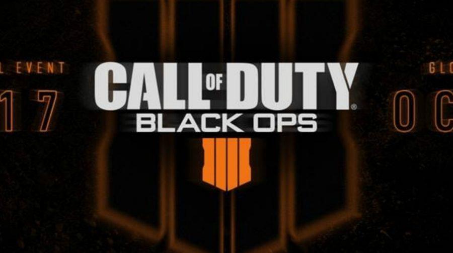 [Rumor] Call of Duty Black Ops 4 virá sem single-player, aponta site