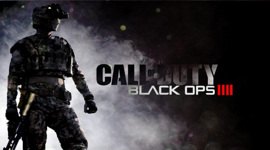 Call of Duty: Black Ops 4 será um jogo