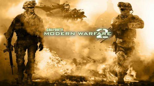 Amazon lista Call of Duty Modern Warfare 2 Remastered em site; confira