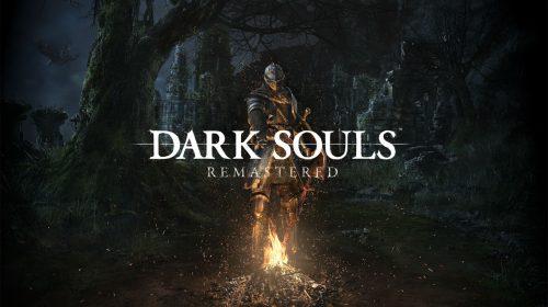 'Blighttown' foi melhorada em Dark Souls Remastered; entenda