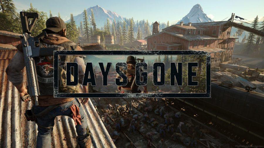 Sony confirma adiamento de Days Gone para 2019
