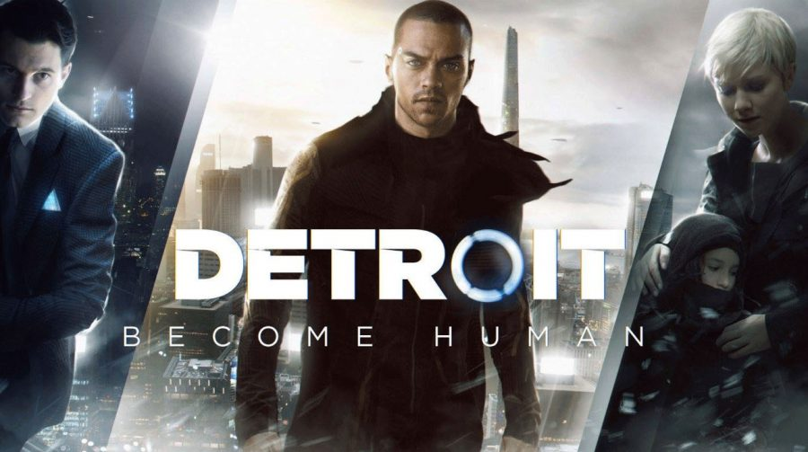 Detroit Become Human recebe novo trailer empolgante do enredo; assista