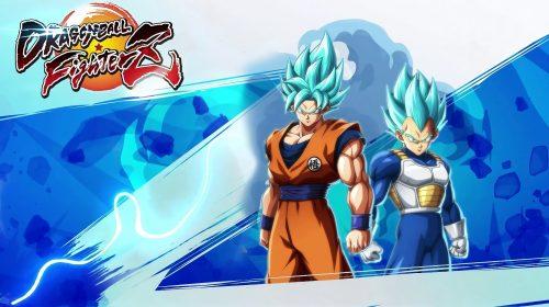 Dragon Ball FighterZ receberá novos modos e melhorias amanhã (16)
