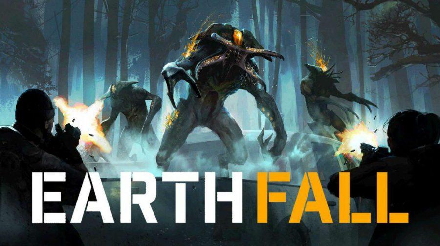 Earthfall, FPS co-op, é anunciado para PS4; confira trailer