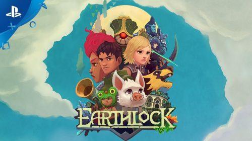 Earthlock: Vale a Pena?