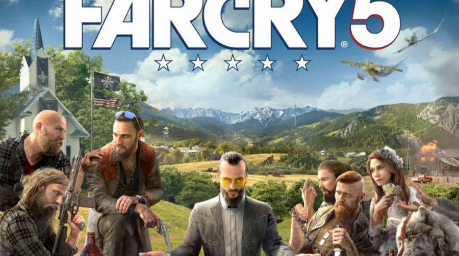 Far Cry 5: cinco novos trailers para você aumentar seu hype
