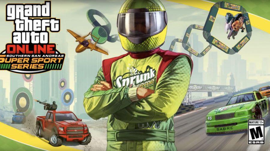 Rockstar Games anuncia