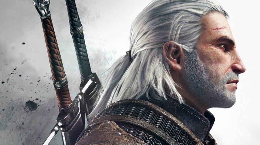 Cyberpunk 2077: artista imagina Geralt, de The Witcher, em Night City