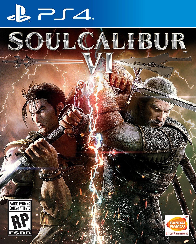 GAMES! - Novidades TGS - Página 11 Geralt-SoulCalibur-VI