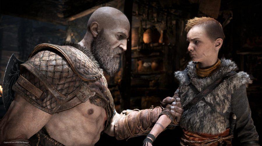 God of War ainda vai receber mais melhorias nos textos; saiba mais