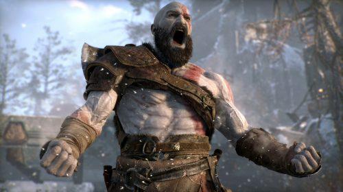 God of War é o segundo jogo mais vendido do mundo em junho, diz estudo