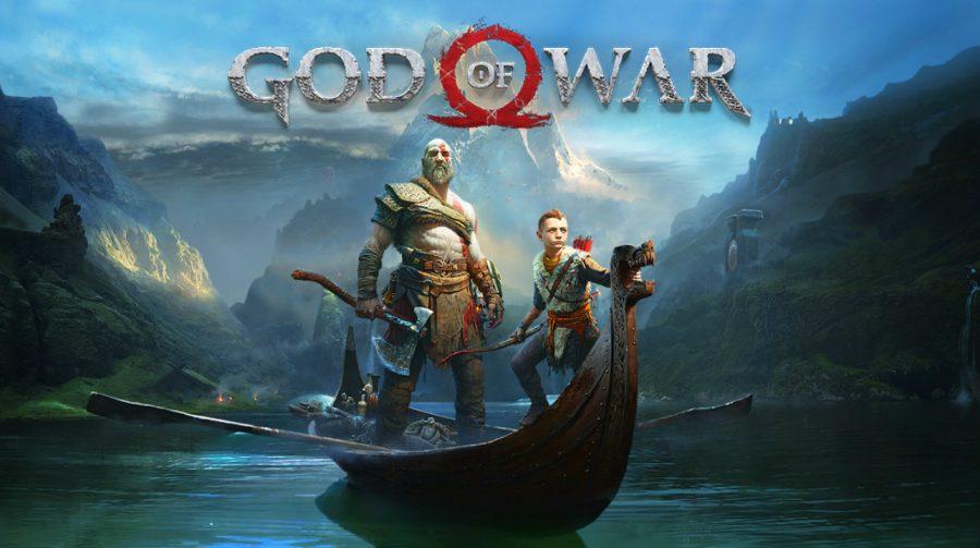 Fantasma de Esparta: conheça a mitologia nórdica do novo God of War