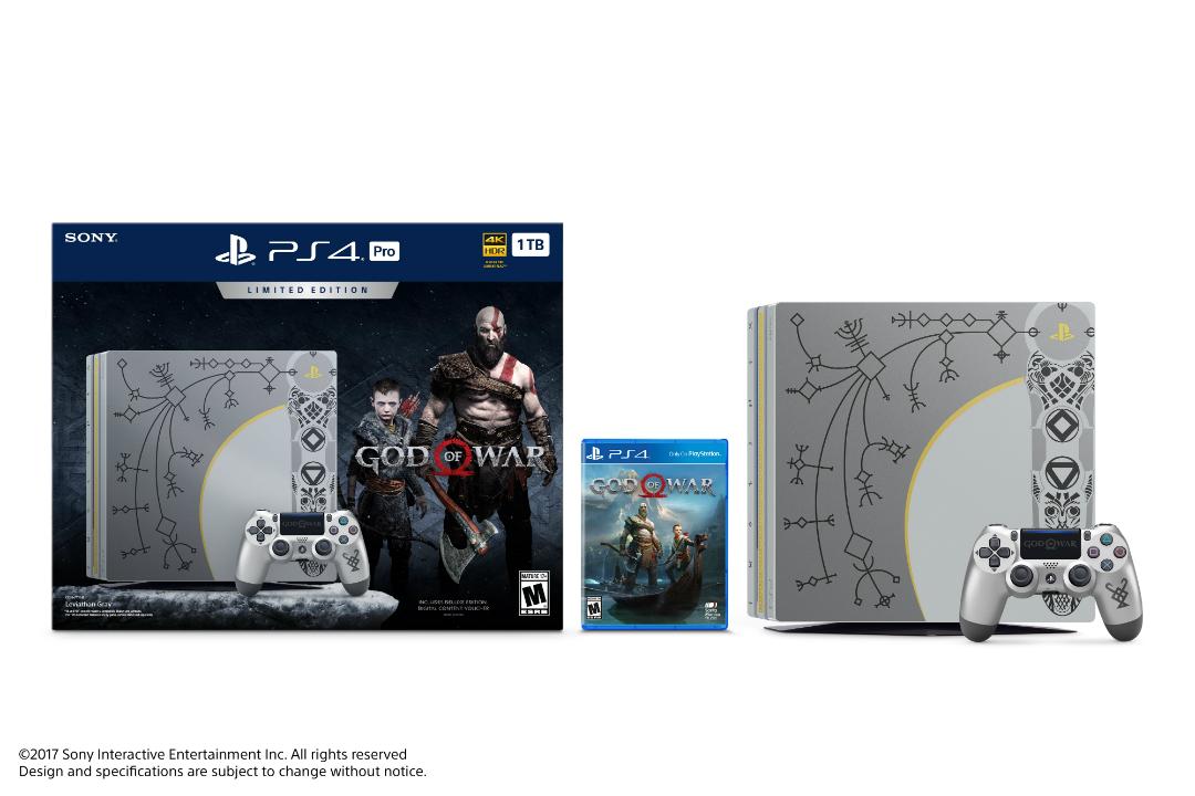 God of War_PS4 Pro_1