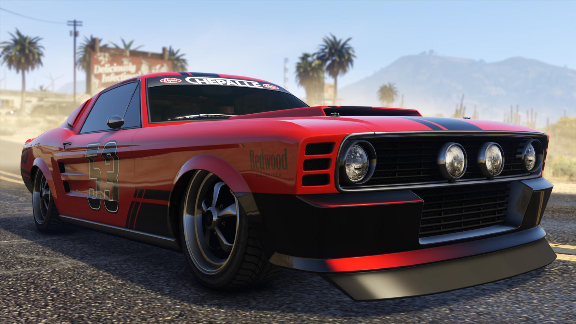 Gta 5 Cars On Twitter Gta 5 Dlc Car Vapid Blade – Desenhos Para Colorir