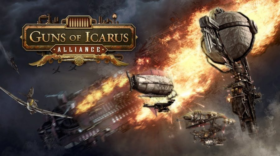 Guns of Icarus Alliance: Vale a Pena?
