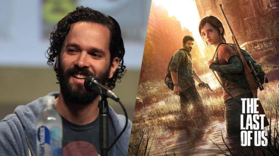 Criador de The Last of Us assume a vice-presidência da Naughty Dog