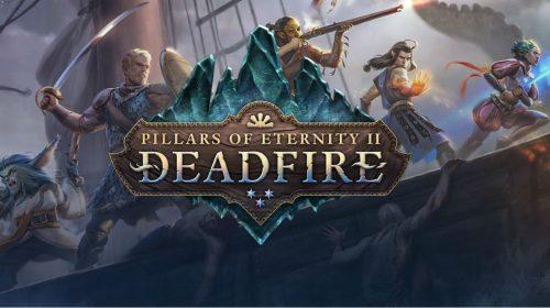 Pillars of Eternity 2: Deadfire: novo trailer destaca recursos do game; assista