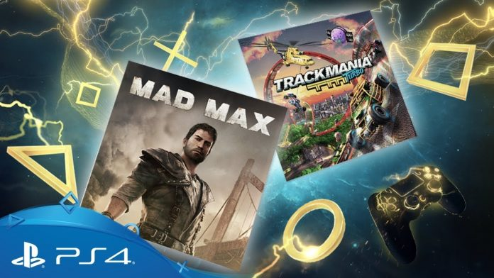 PlayStation Plus Abril 2018