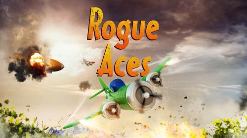 Rogue Aces, novo game de combates aéreos, chega ao PS4 em abril