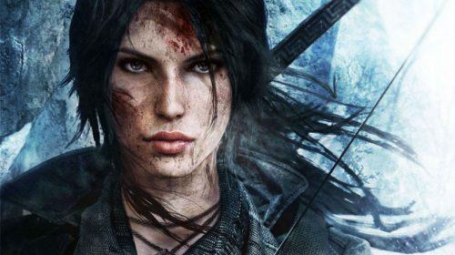 Shadow of the Tomb Raider: nova arte conceitual mostra Lara sangrenta