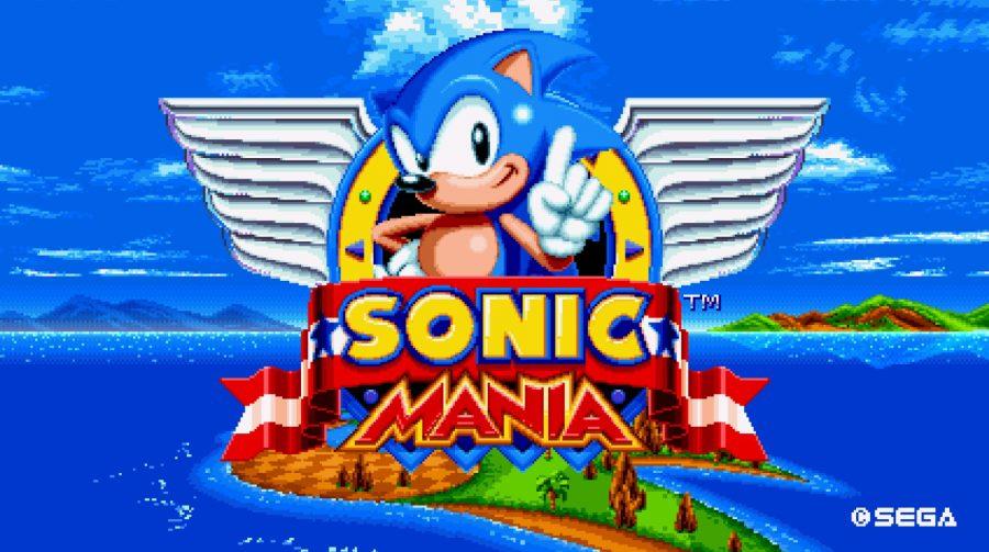 SEGA anuncia Sonic Mania Plus; confira novidades da edição