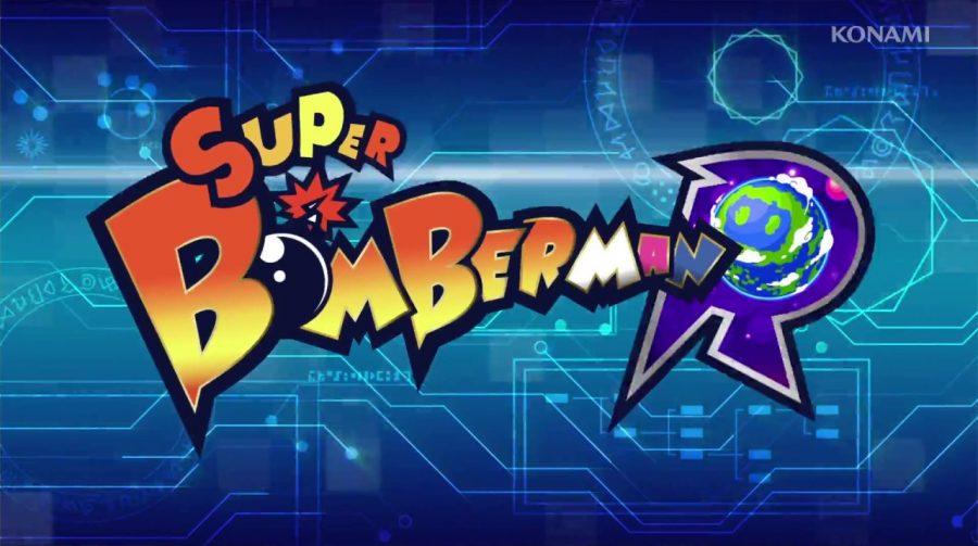 Super Bomberman R chegará ao PS4 em junho com personagem exclusivo
