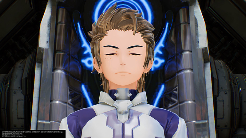 Sword Art Online: Fatal Bullet: Vale a Pena? 1