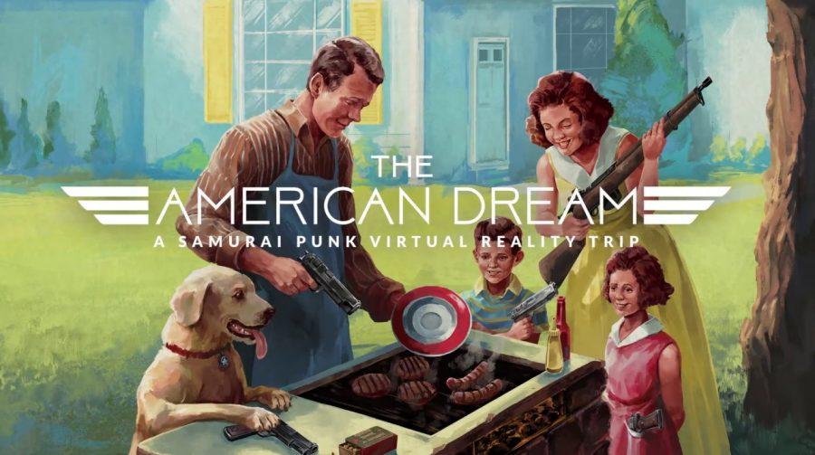 Em meio a polêmicas, The American Dream chega ao PlayStation VR