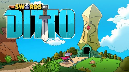 Confira o trailer de lançamento do indie The Swords of Ditto