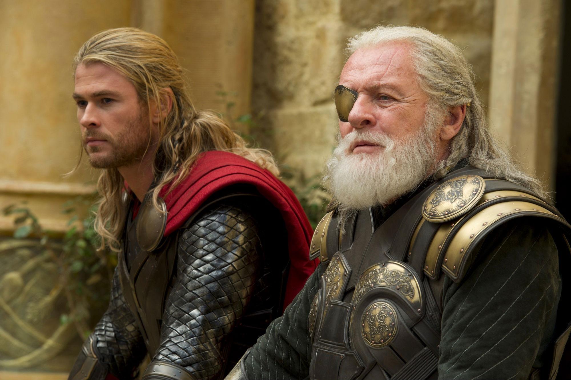Thor, da Marvel.