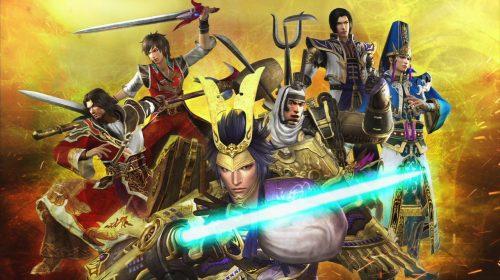 Warriors Orochi 4 quebra recorde com 170 personagens selecionáveis