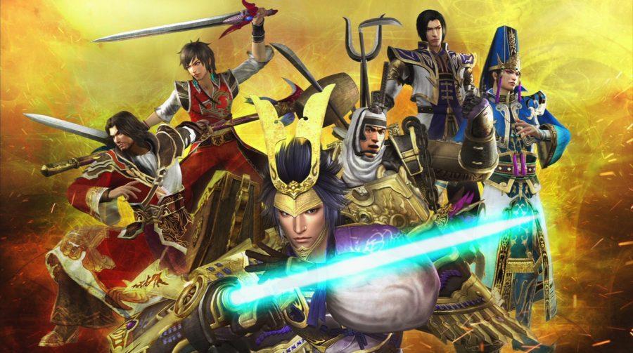Warriors Orochi 4: novos gameplays mostram mecânicas e personagens