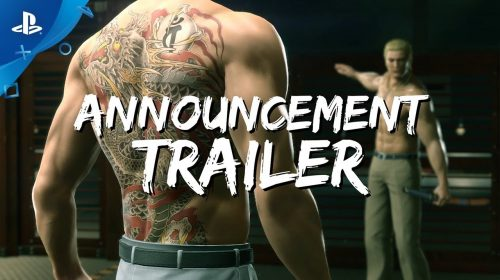 Yakuza Kiwami 2: versão ocidental chega ao PS4 em agosto; veja trailer