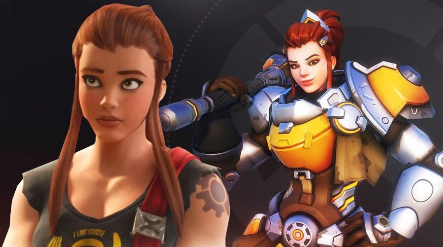 Brigitte chega para todos os jogadores de Overwatch na próxima semana