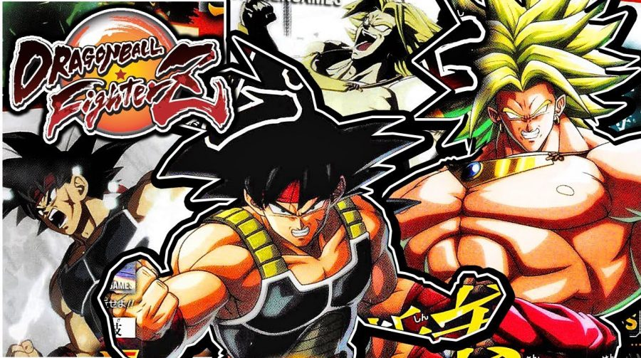 Dragon Ball FighterZ: Broly e Bardock estrelam trailer cheio de pancadaria