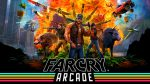 Far Cry Arcade é um modo de criação e edição de mapas em Far Cry 5