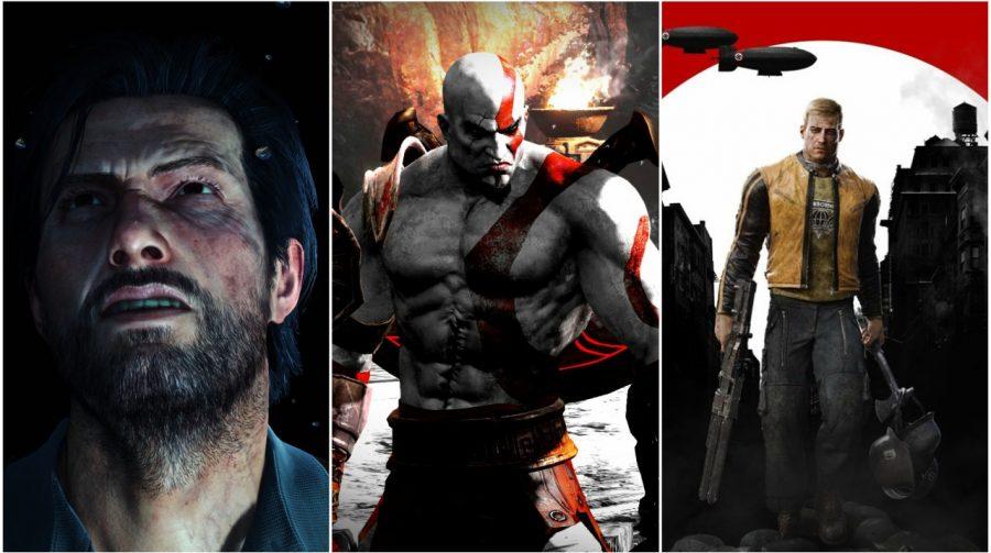 7 grandes jogos de PS4 abaixo de R$ 100 nesta quinta-feira!