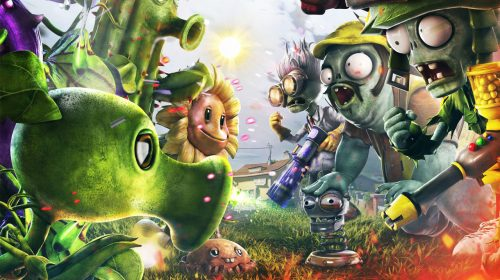 Plants vs. Zombies: Garden Warfare 3 pode ser anunciado em breve