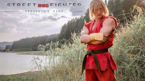 Série de TV baseada em Street Fighter está em produção; detalhes