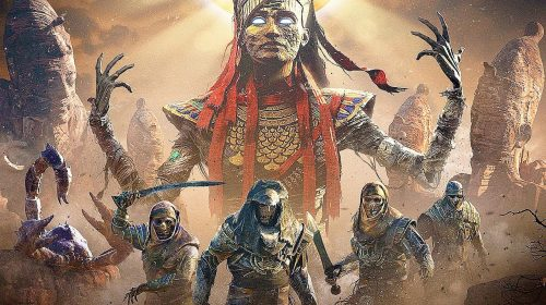 Assassin's Creed Origins recebe expansão