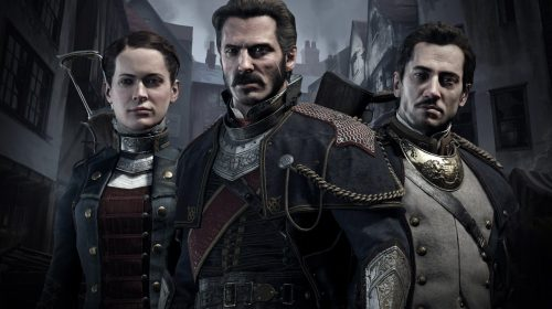 Estúdio de The Order 1886, Ready At Dawn trabalha em novo AAA